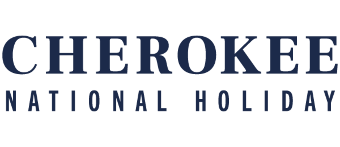 Cherokee National Holiday